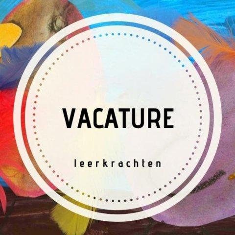 Vacature_leerkrachten